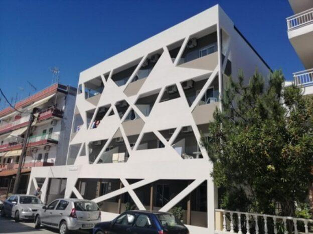 Vila Hara Paralija Galileo tours