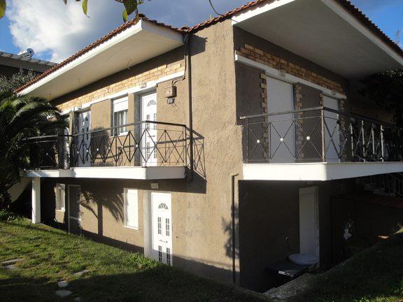 Vila Marianti Sarti Galileo tours