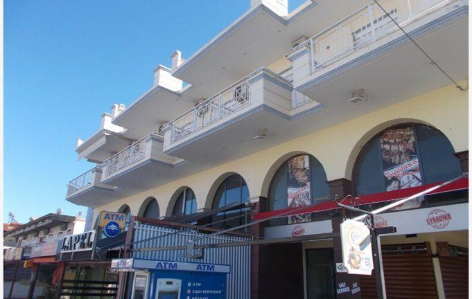 Vila Matina I Leptokarija leto Galileo tours