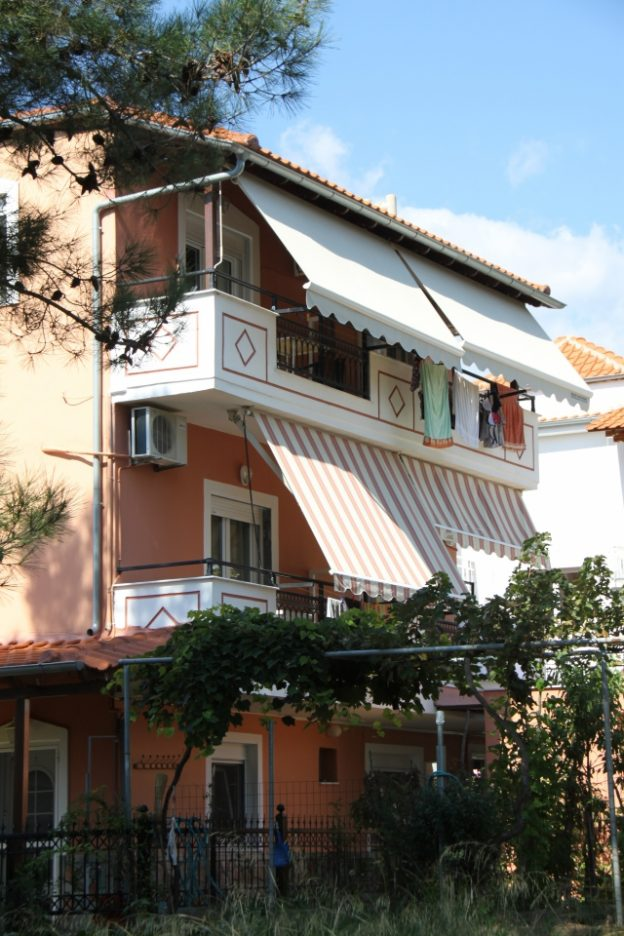 Vila Eleni 1 Potos Tasos Galileo Tours