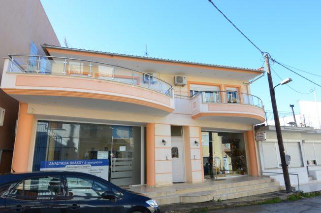 Vila Toula Limenaria Tasos Galileo Tours