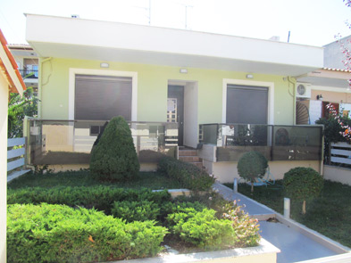 Vila Fotini Stavros Galileo tours