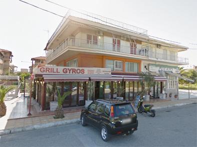 Vila Pupulo Sea Nei Pori Galileo tours
