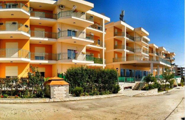 Hotel Bella Vista Valona Vlora Albanija Galileo Tours
