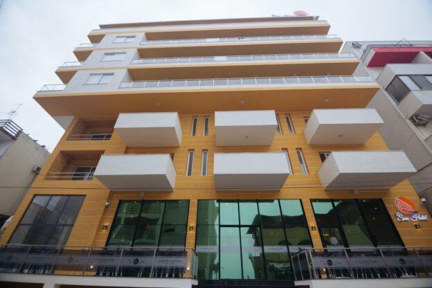 Hotel Sun Drač Albanija Leto Letovanje Galileo Tours