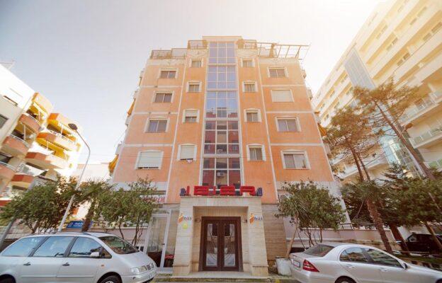Hotel Ibiza 3* - Drač - Albanija leto - Galileo tours
