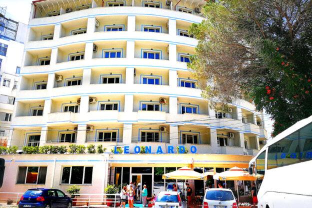 Hotel Leonardo 4* Leto Letovanje Drač Albanija Galileo Tours