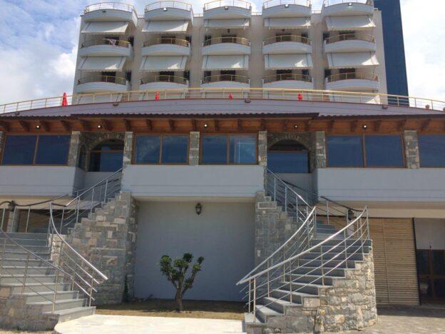Hotel Princess Jerolda Valona Vlora Albanija Galileo Tours Niš