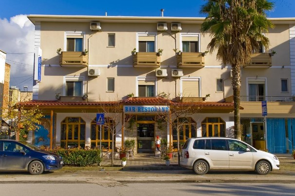 Hotel Stinet Vlore Valona Albanija Leto Letovanje Galileo Tours