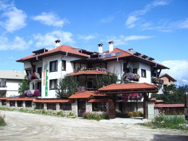 Hotel Grami Bansko Galileo tours